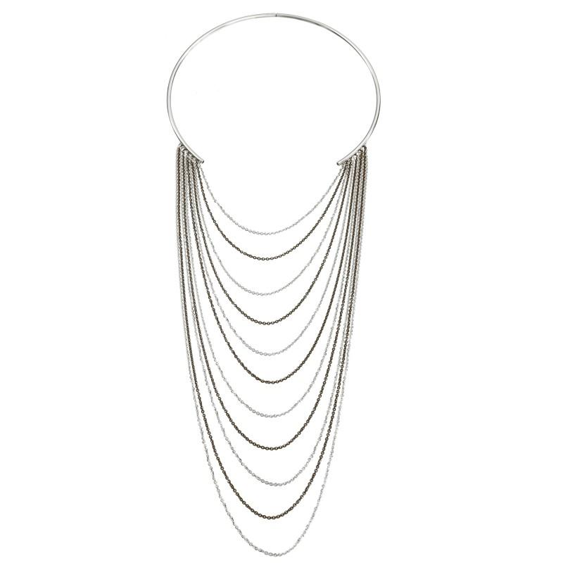 Collana Athena Tuareg