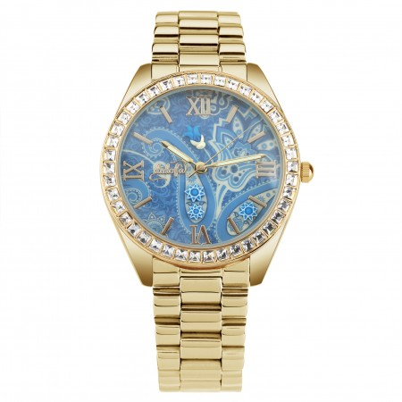 orologio didofà Chloris Oro