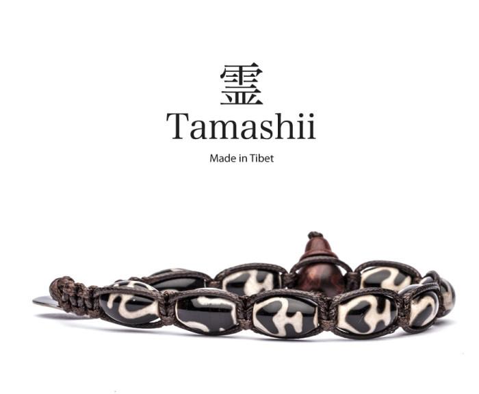 Bracciale Tamashii BkraShi Passione