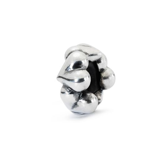 trollbeads stop forme d'amore