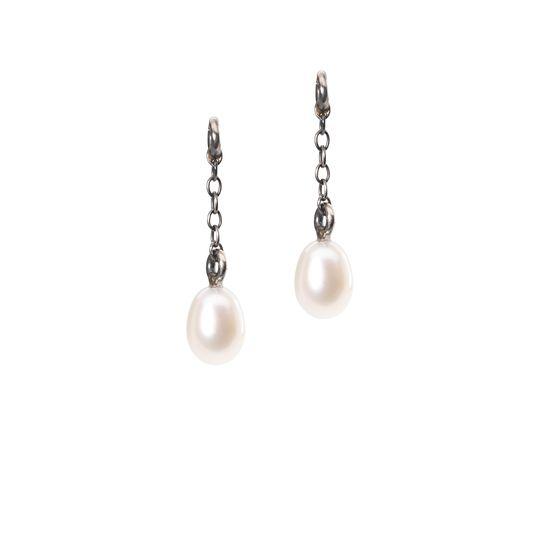 Trollbeads gocce di perla