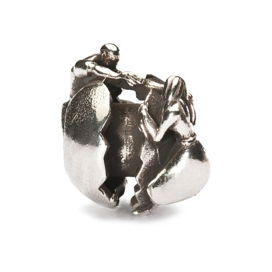trollbeads legame d'amore
