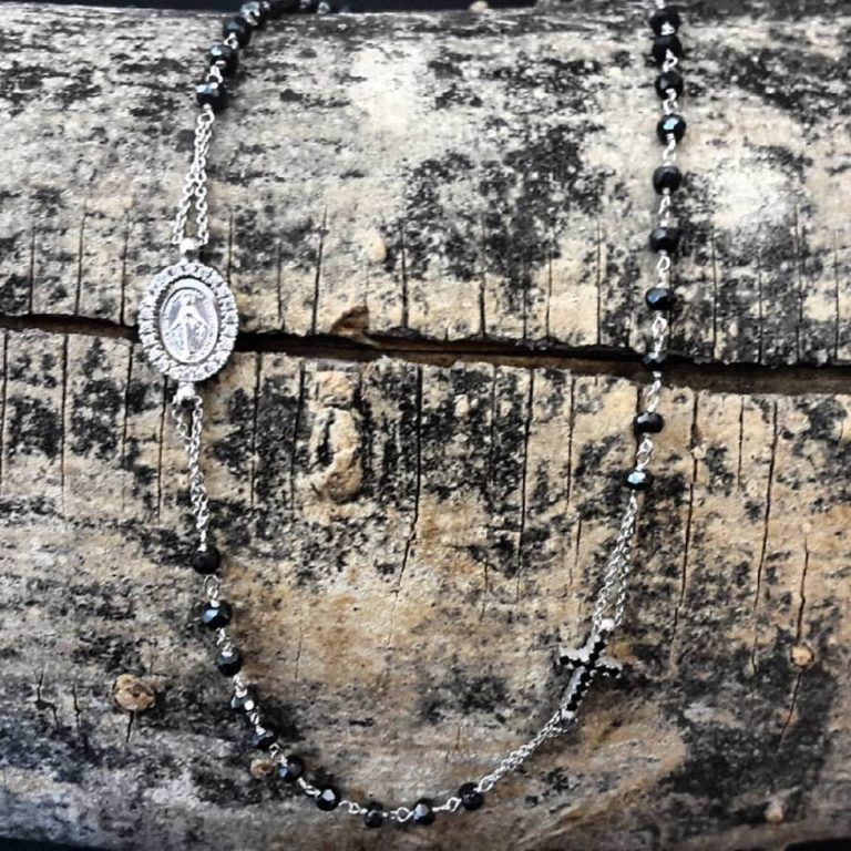 collana rosario
