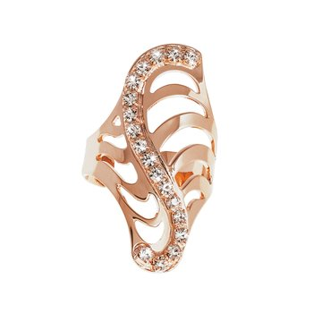 anello Stroili desire of love