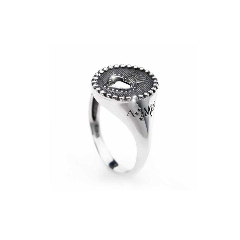 anello-sacro-cuore