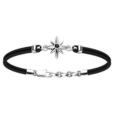 bracciale-in-argento-con-stella-e-spinello (1)